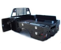 Pronghorn Flatbeds for Sale by AK Creations